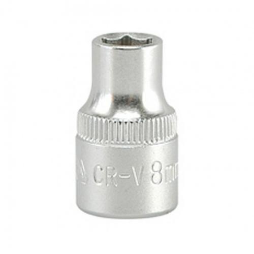 Hexagonal socket 3/8'' 8 mm