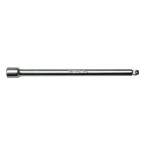 Extension bar with wobble 3/8'' 254 mm