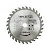 Pinza circular wolfram pt lemn, 140*16*2,8 mm