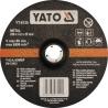 DISC TAIAT METAL 230X3.2X22MM