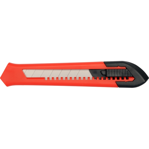 CUTTER PLASTIC  18MM