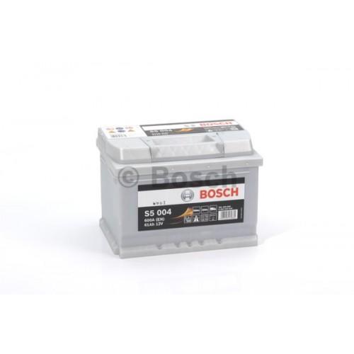 ACUMULATOR BOSCH S5 - 61[AH] 600EN[A]