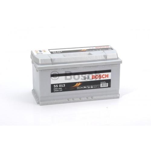 ACUMULATOR BOSCH S5 - 100[AH] 830EN[A]