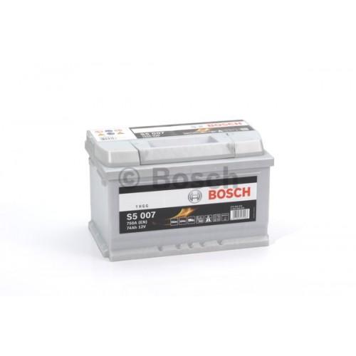 ACUMULATOR BOSCH S5 - 74[AH] 750EN[A]