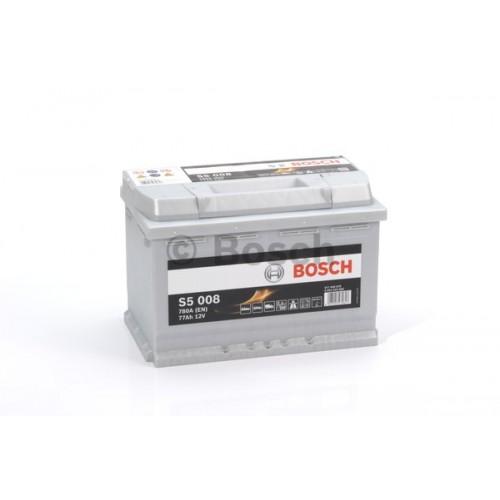ACUMULATOR BOSCH S5 - 77[AH] 780EN[A]