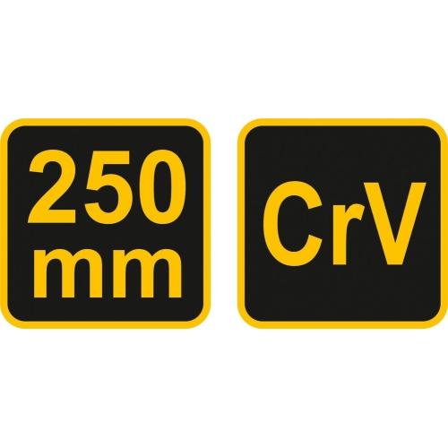 CHEIE REGLABILA CR-V 250MM