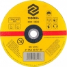 DISC PENTRU TAIAT METAL 230X3,2X22MM