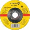 DISC PENTRU SLEFUIT METAL 125X6,8X22 MM