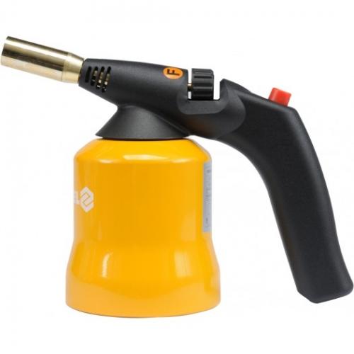 LAMPA GAZ CU APRINDERE PIEZO-ELECTRICA