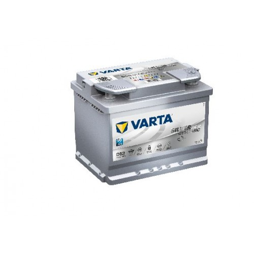 VARTA Start Stop Plus AGM - 60[AH] 680EN[A]