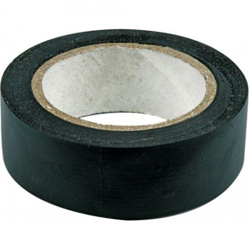 SET 10 BUCATI BANDA IZOLATOARE PVC 19MMX0,13MMX10M