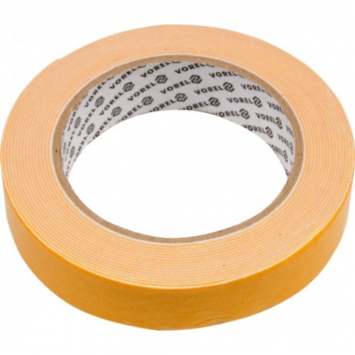 Double-sided mousse tape