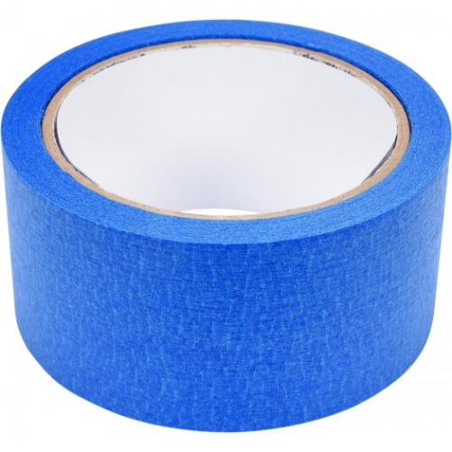 Taśma maskująca niebieska 25m/48mm