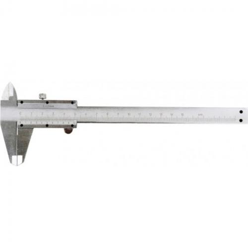 SUBLER INOX 150 MM, PRECIZIE 0,02 MM
