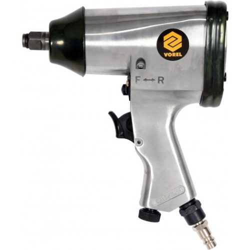 "Pistol pneumatic, 1/2"" , 340 nm"