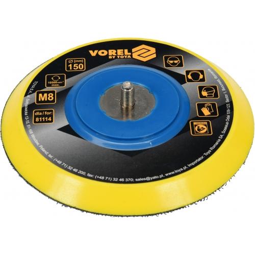 disc pt unelte pneumatice 150mm