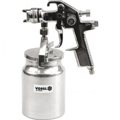 Pistol pt vopsit, 1 000 ml