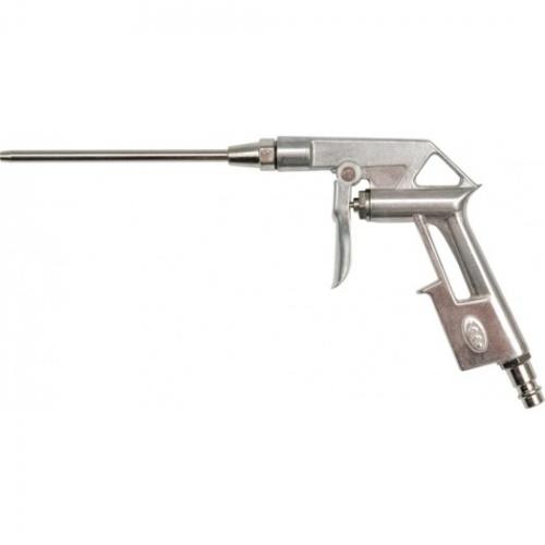 Pistol de aer cu extensie