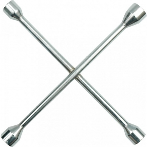 Cheie cruce pt roti 17-19-21-23 mm