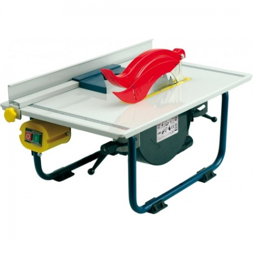 Electric table saw 600w