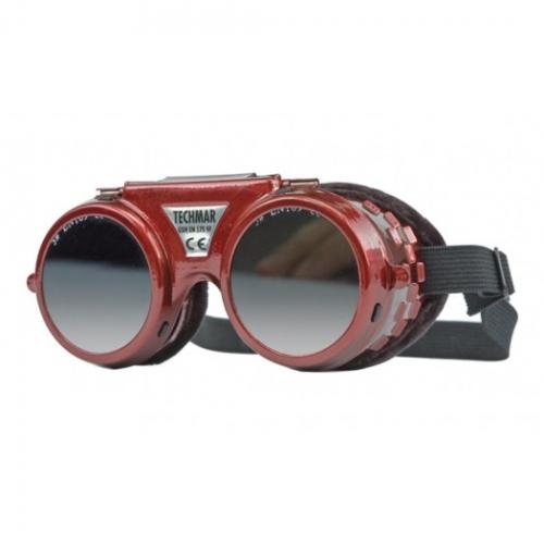 Okulary spawalnicze uchylne gsm