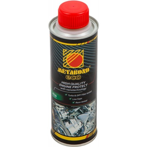 Aditiv ulei motor Metabond Eco 250ml