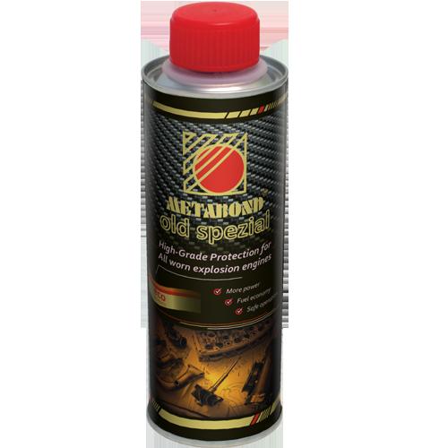 Aditiv ulei motoare foarte uzate Metabond Old Spezial 250ml