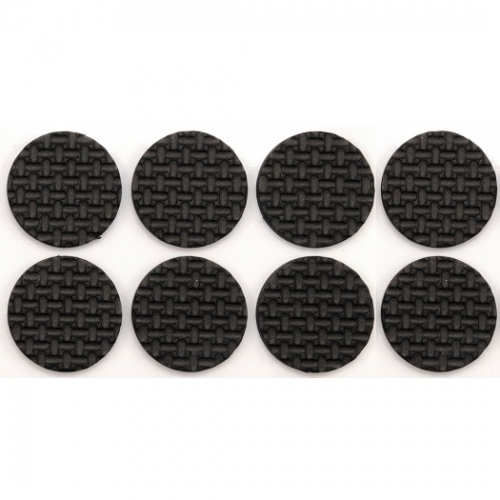 Self-adhesive eva pads with pattern
