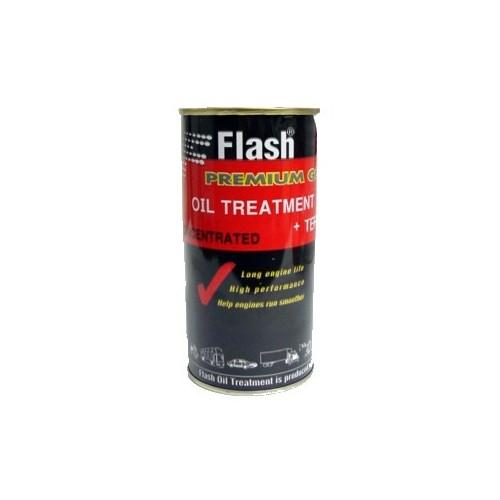 Aditiv ulei motor Flash Premium Gold cu Teflon