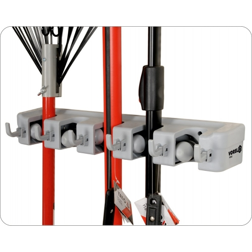 Tool holder 5 handle