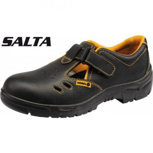 Sandały robocze  salta s1 rozmiar 40