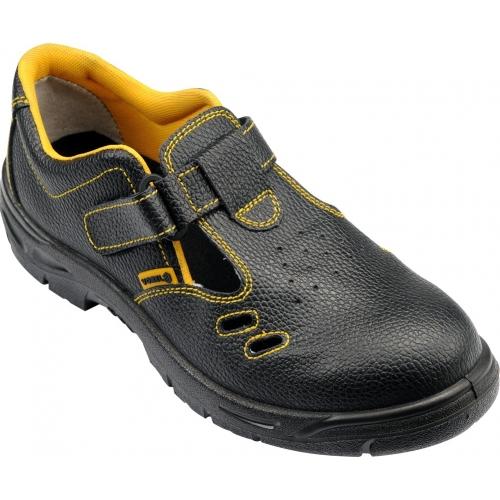 Sandały robocze  salta s1 rozmiar 43