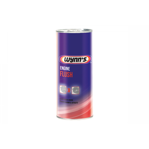 Solutie curatat motorul la interior Wynn's 425 ml