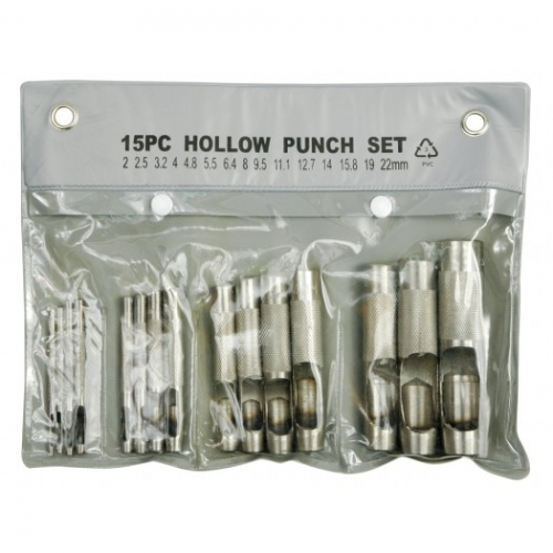SET 15 PREDUCELE 2-22 MM