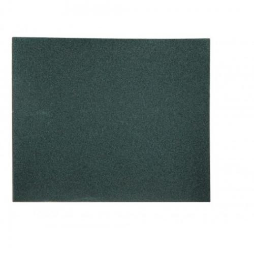 Waterproof sand paper a4 p120 50pcs