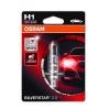Bec H1 12V 55W P14,5s SILVERSTAR (BLISTER)