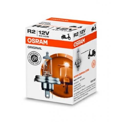 Bec OSRAM R2 halogen 12V 45/40W P45t