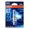 Bec H4 12V 60/55W P43t COOL BLUE INTENSE (BLISTER)