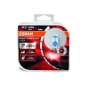 Set 2 becuri H7 12V 55W PX26d NIGHT BREAKER LASER (BLISTER)