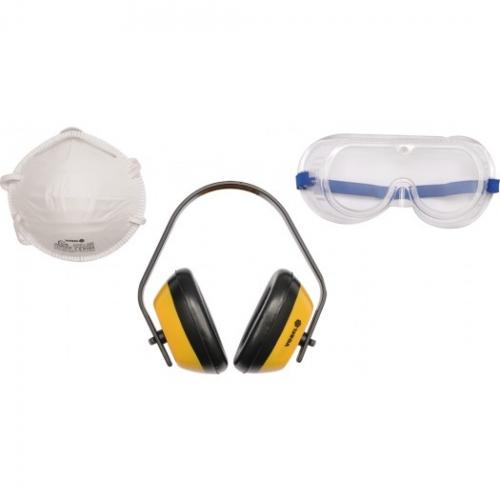 Safety tools set