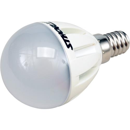 BEC LED P45 E14 3W 230V 3000K