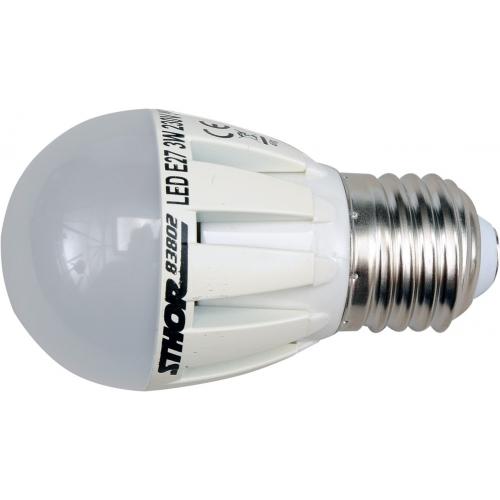 BEC LED P45 E27 3W 230V 3000K