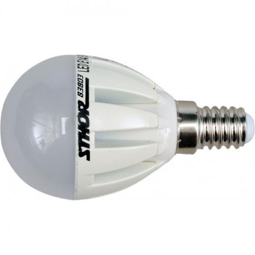 BEC LED P45 E14 5W 230V 3000K