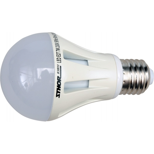 ŻARÓWKA LED A60 E27 230V 7W 580LM 3000K