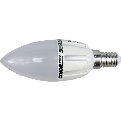BEC LED C37 E14 5W 230V 3000K
