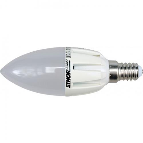 BEC LED C37 E14 7W 230V 3000K