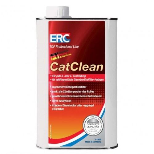 Aditiv Diesel curatare filtru particul ERC CatClean 1000 ml