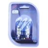 Bec LED M-TECH C5W, C10W - SV8.5 - 36mm (4X SMD - 4W Alb) Blister x 2buc