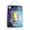 Bec LED M-TECH H7 (4x LED HIGH POWER - 6W Alb) Blister x 1buc