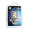 Bec LED M-TECH H7 (18X SMD - 5W Alb) Blister x 1buc